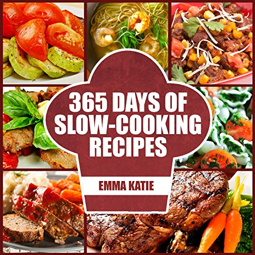 Slow Cooker Cooking Cookbook Desserts ebook