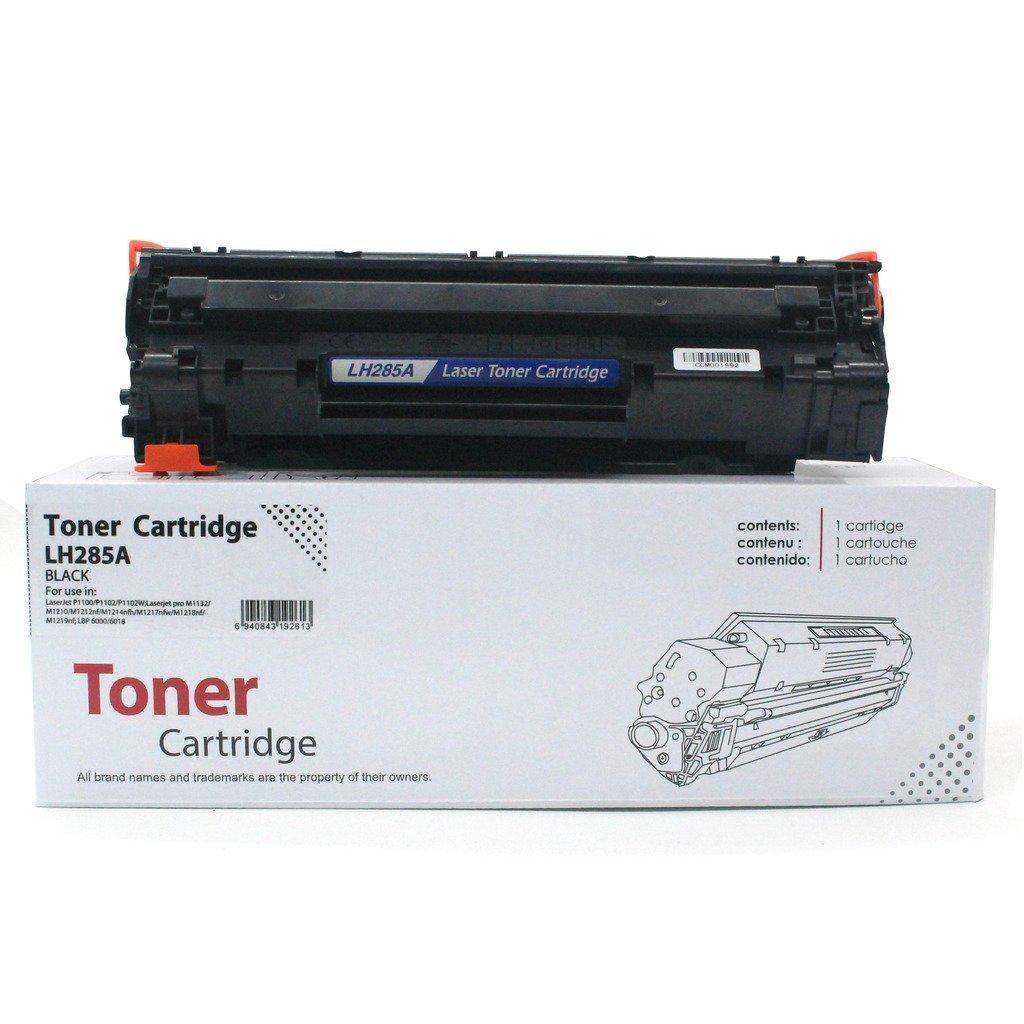 Amazon.com: iprint cartucho de tóner para impresora láser ...