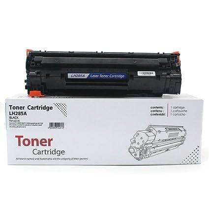 iPRINT cartucho de tóner láser compatible para HP 85 A ...