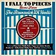 I Fall To Pieces: The Brunswick UK Vaults - 1959-1962