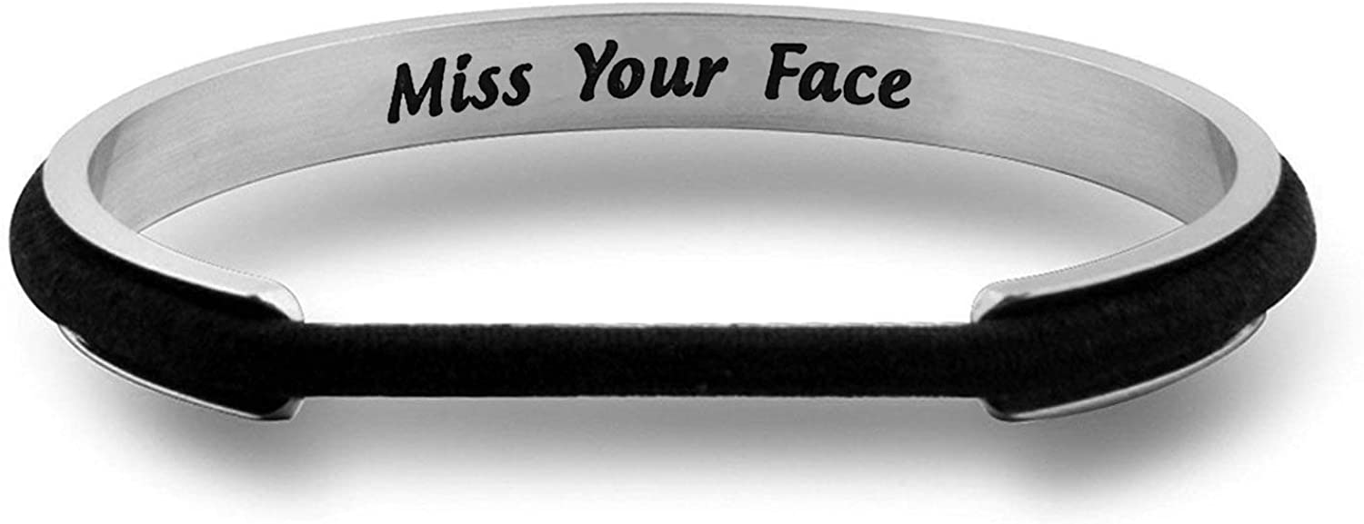 WUSUANED Miss Your Face...