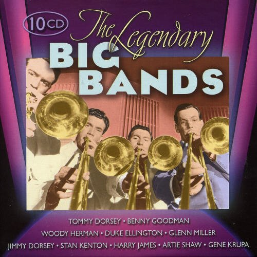 Legendary Big Bands