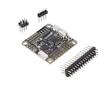 KEIBODETRD Omnibus F3 AIO Controlador de Vuelo, STM32 F303 MCU OSD ...