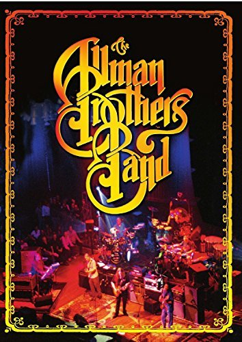 The Allman Brothers Band: Live at Beacon Theatre by Allman Bros (Music Show Dvd)
