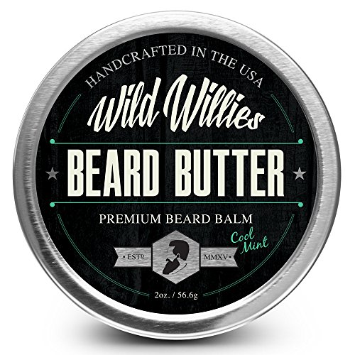 Conditioner Butter Amazing Ingredients Condition Mustache product image
