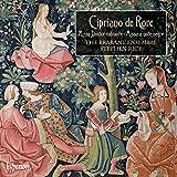Rore: Missa Doulce Memoire   Missa A Note Negre [The Brabant Ensemble, Stephen Rice] [Hyperion: CDA67913]