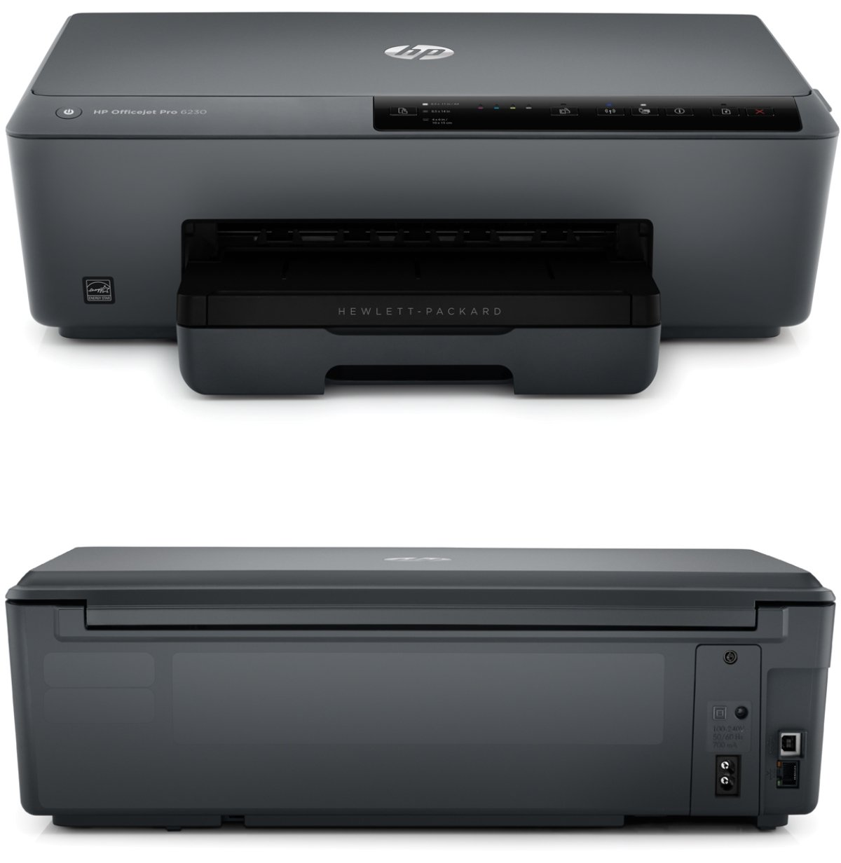 HP E3E03A Officejet Pro 6230 Inkjet Prin