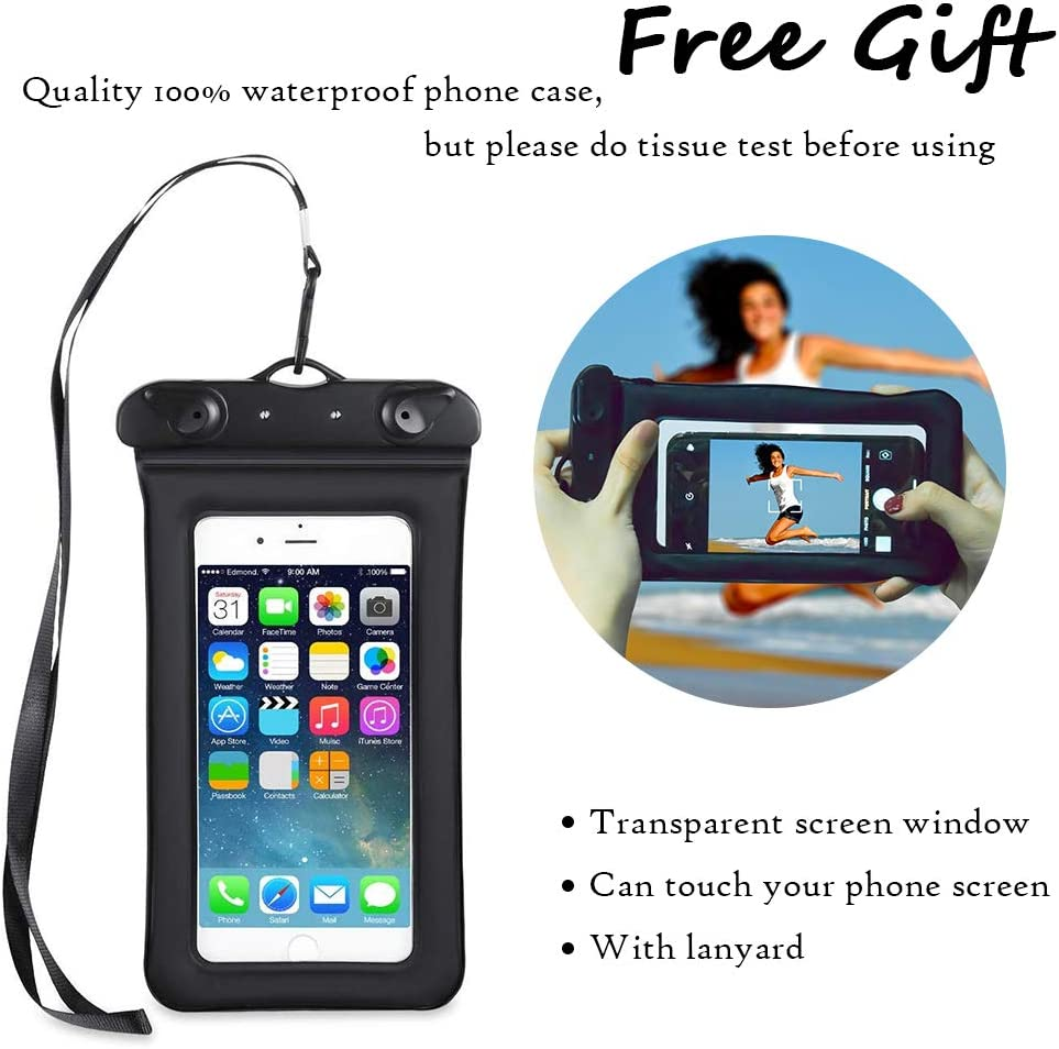 OMGear Waterproof Dry Bag Backpack Waterproof Phone Pouch 40L//30L//20L//10L//5L Floating Dry Sack for Kayaking Boating Sailing Canoeing Rafting Hiking Camping Outdoors Activities