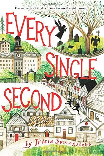 Every Single Second pdf epub