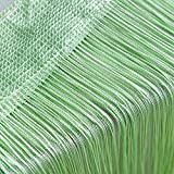 Finedayqi  String Curtains Patio Net Fringe for Door Fly Screen Windows Divider Cut to Size