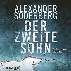 Der zweite Sohn (Sophie-Brinkmann-Trilogie 2)