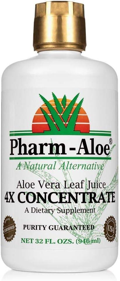 Aloe Vera Juice - Extra Strength
