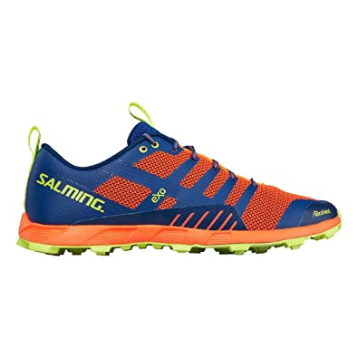 Men 5 Orange Ot Shoe 44 Comp Salming oCBexd