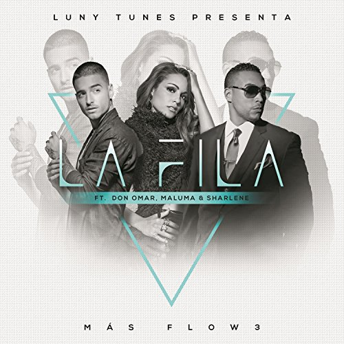 ... La Fila [feat. Don Omar & Shar.