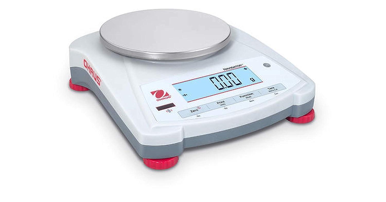 NV422 420 g X 0.01 g