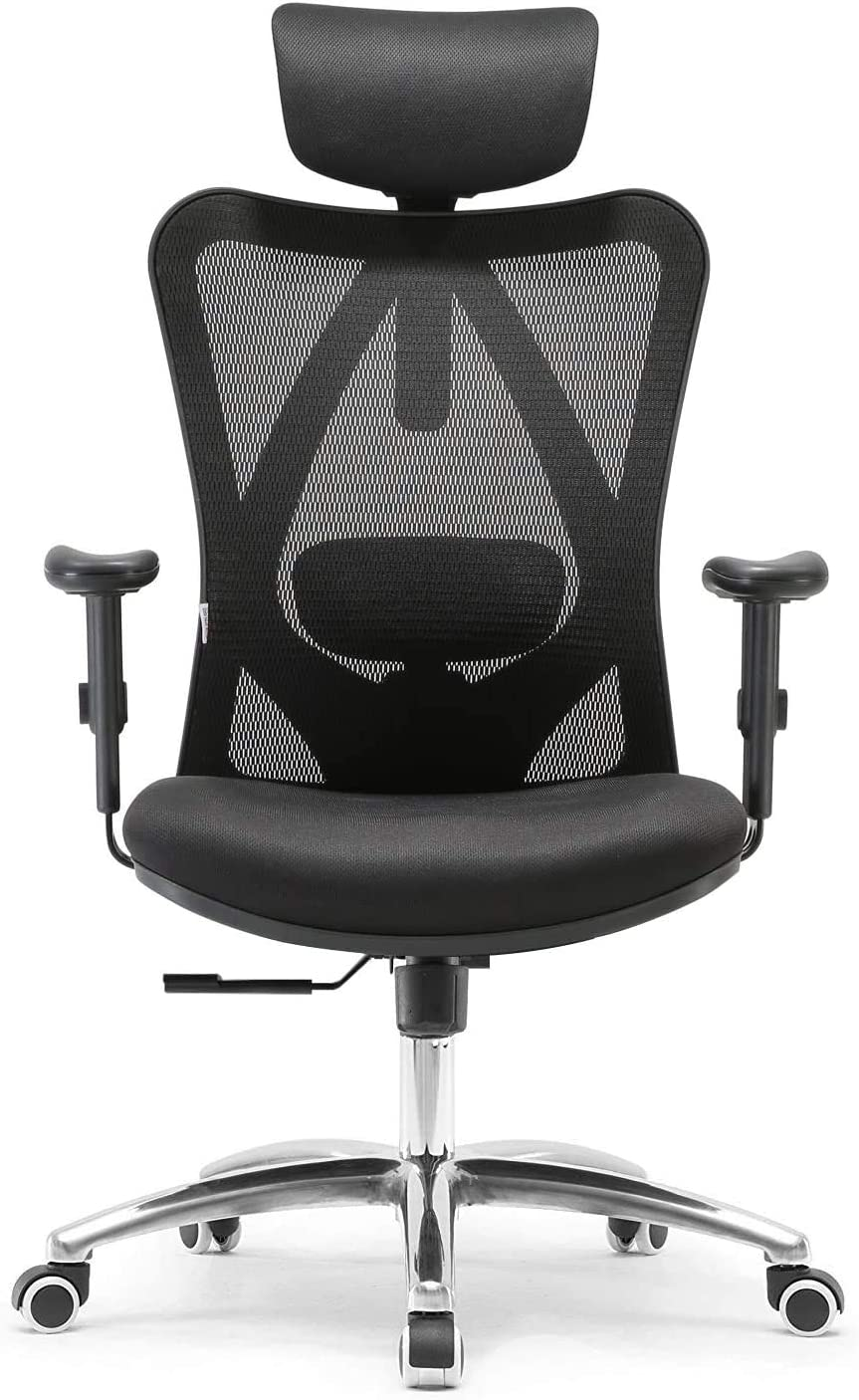 SIHOO Ergonomics Office Chair Computer Chair Desk Chair