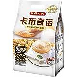 AIK CHEONG 益昌老街卡布奇诺咖啡(25g*24包) 600g(马来西亚进口)(新老包装 随机发货)