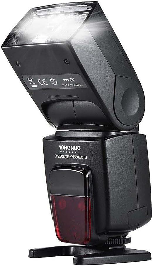 Yongnuo Yn568ex Iii Wireless Master Und Ttl Blitz Kamera