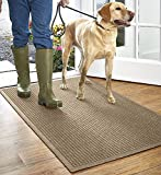 Orvis Grid Water Trapper Mat / Only 34 1/2 '' X 59'', Camel,
