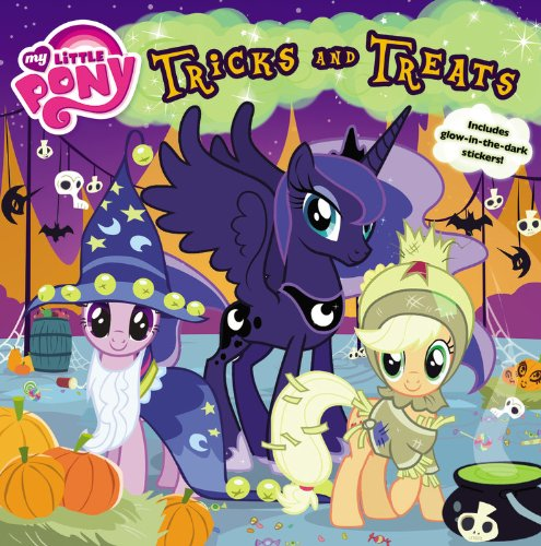 My Little Pony: Tricks and Treats]()
