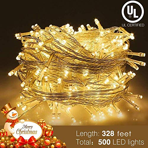 100M Led Fairy Lights in US - 2