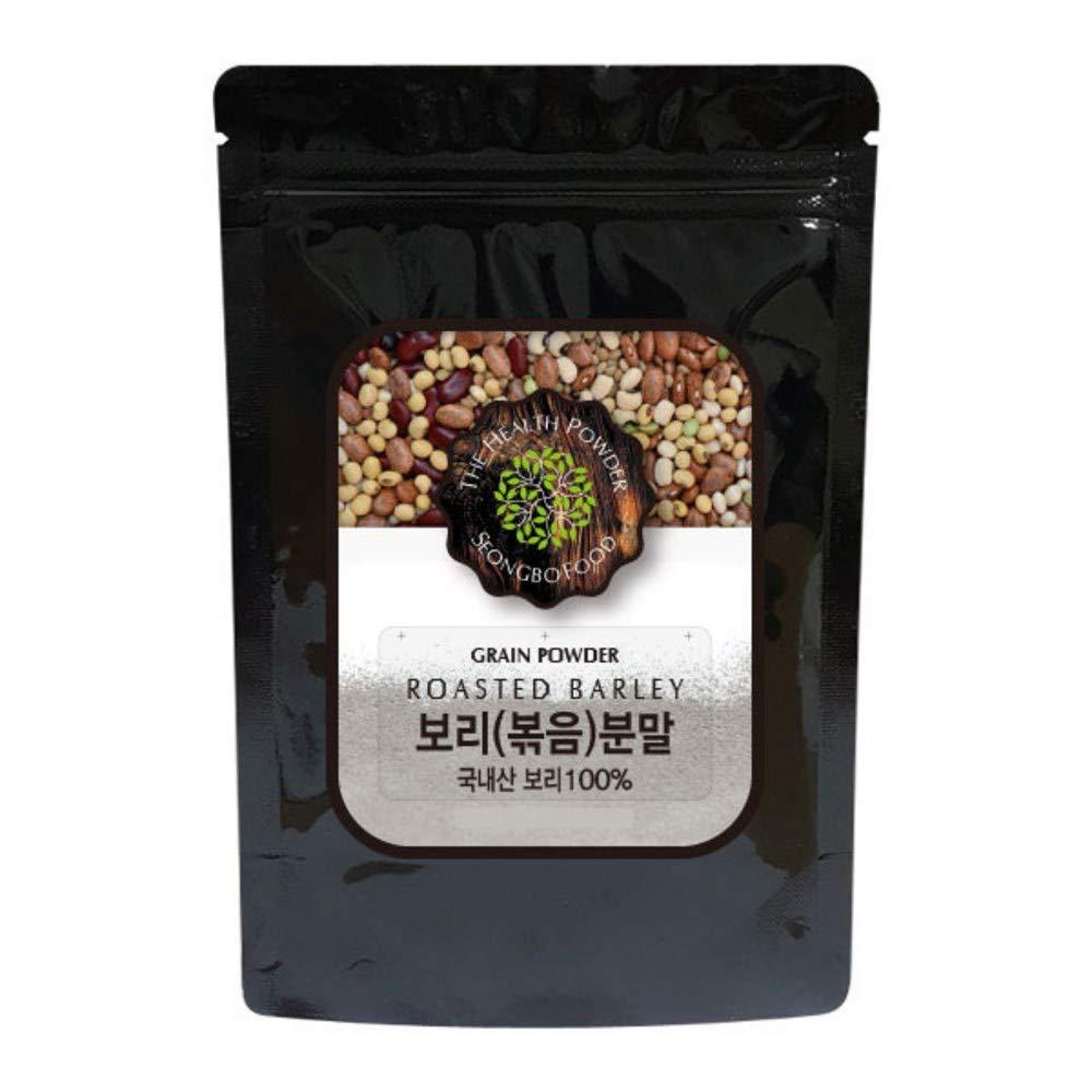Sungbo Roasted Barley Powder Product in Korea 600g, 1ea Product in Korea by Sungbo