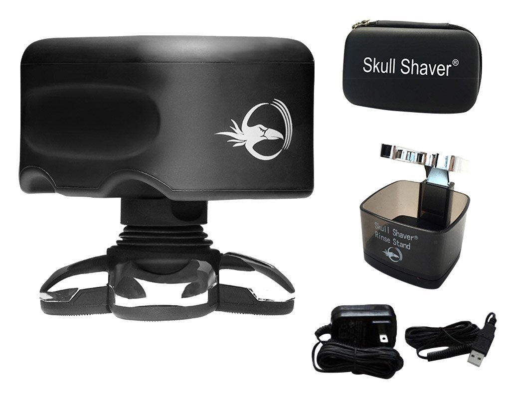 Skull Shaver Bald Eagle Smart, Kit