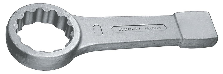 Gedore G30630MM Spanner Slogging Ring 30Mm Gedore 306 647527