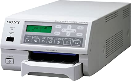 Sony UP 21MD Color Printer