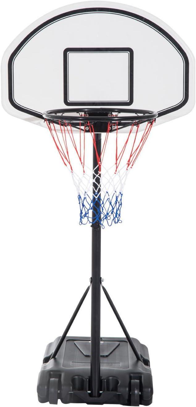Amazon.com: Piscina sistema de canasta de baloncesto piscina ...