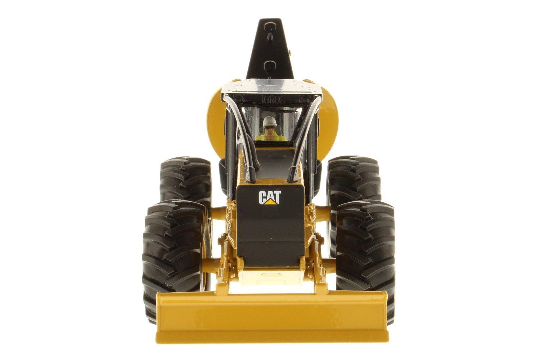 Caterpillar 555D Skidder High Line Series Vehicle