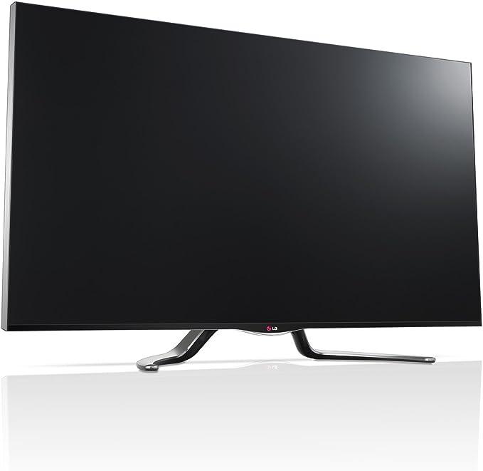 LG 47LA790V - Televisión LED Plus 3D de 47 Pulgadas con Smart TV (1920x1080, 800 Hz, Ci+): Amazon.es: Electrónica