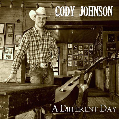 Amazon Com A Different Day Cody Johnson Mp3 Downloads