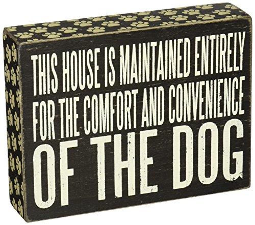 amazon warehouse house signs - 2