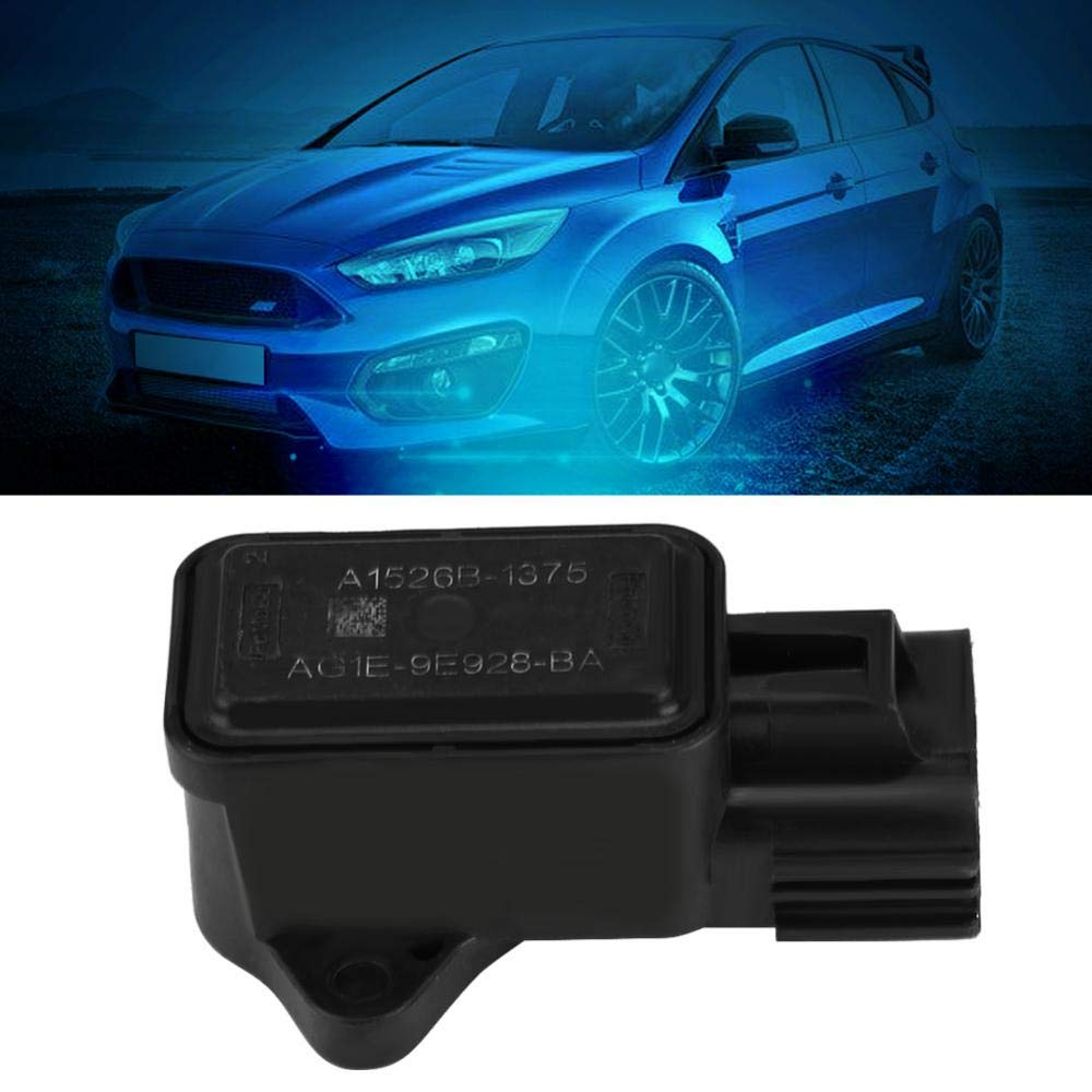 Throttle Position Sensor For Ford MOTORCRAFT DY-1164 AG1E-9E928-BA New