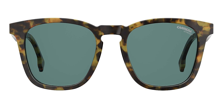 HAVANA Carrera Mens 143//s Square Sunglasses 51 mm