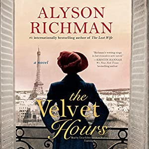 The Velvet Hours Audiobook