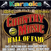 Karaoke Bay: Country Music Hall of Fame
