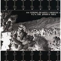 String Quartet Tribute to U2's