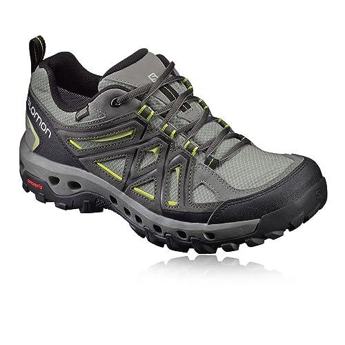 d8c3dd0acb8 Salomon Evasion 2 Gore-TEX Surround Walking Shoes - AW17: Amazon.co ...