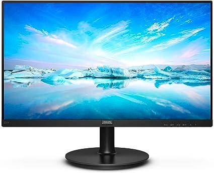 Philips Monitor 221V8A/00 Pantalla para PC de 22