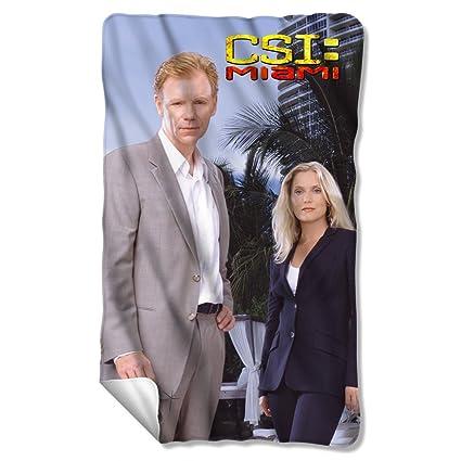 Amazon com: CSI:Miami Action Crime Drama TV Series