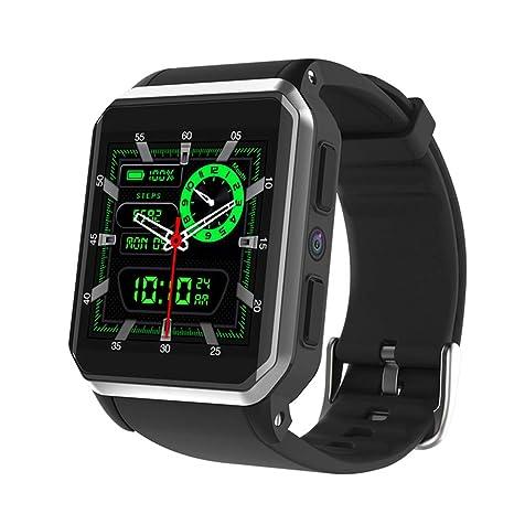 XMDG Smartwatch Reloj Inteligente Relojes Pulsera de ...