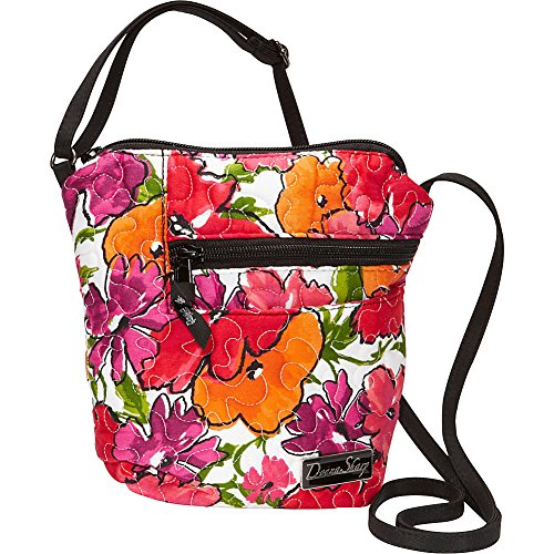 Sharp Donna Posy Quilted Penny Bag fdgdPq