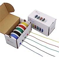 Silicone-Wire-Box