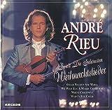Music : including Silent Night (CD Album Andre Rieu, 12 Tracks)