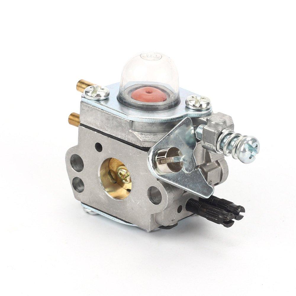 Anzac Carburetor with Repower Kit for C1U-K29 C1U-K47 C1U-K52 Echo Trimmer SRM2100 SRM2110 SHC1700 SHC2100 Power Pruner Trimmer by Anzac (Image #2)