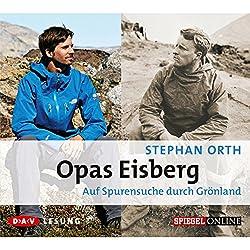 Opas Eisberg