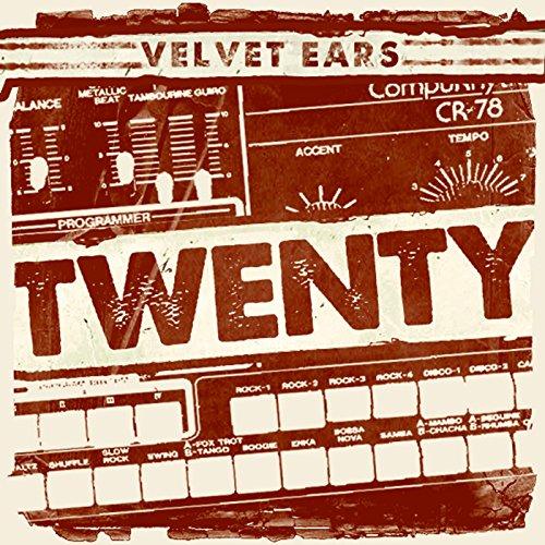 Cover of Velvet Ears 20