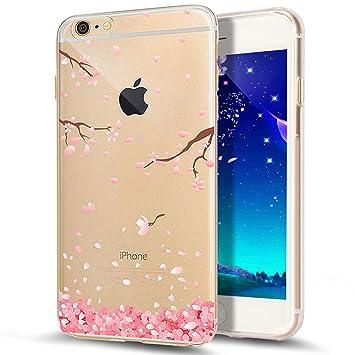 iPhone 7 Plus Carcasa, ikasus® TPU silicona Carcasa ...